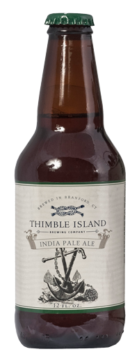 Thimble Island Brewing Company - India Pale Ale