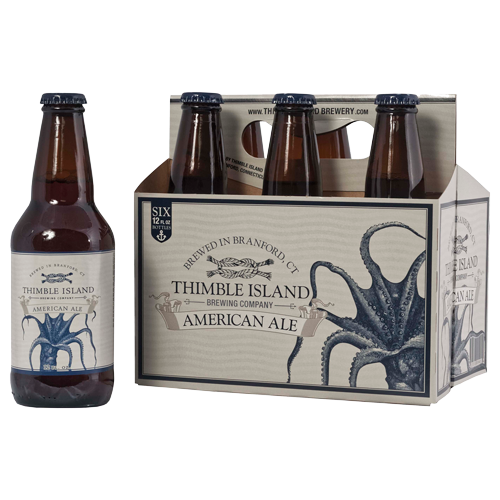 India Pale Ale - 6 Pack