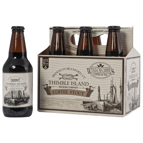 Coffee Stout - 6 Pack