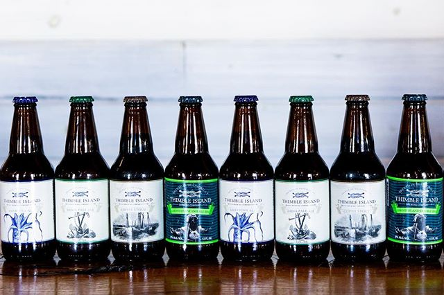 What is your go-to beer from our core line-up?