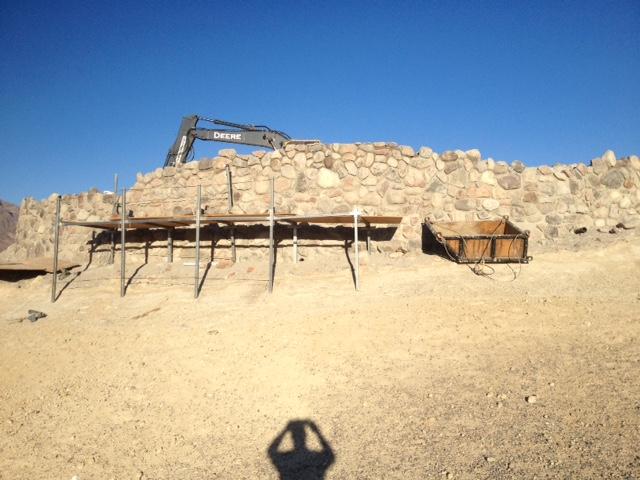 Rock Wall Install (4).JPG