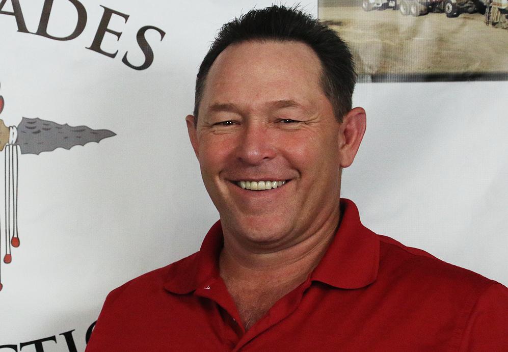 Steve Rhoades