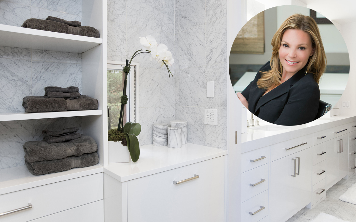 The Ultimate Guide to Powder Room Design — Coupar