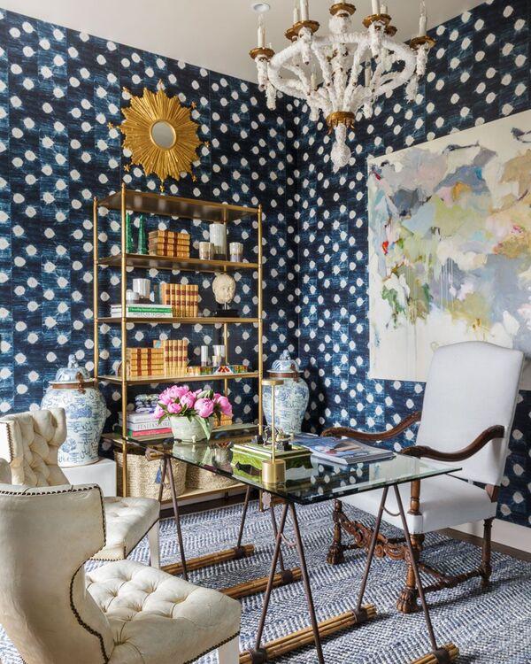 San Francisco Decorator Showcase — Blog — Coupar