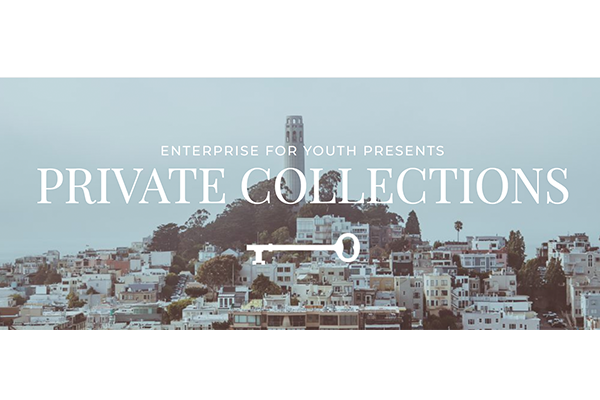 Interior Design Event: Private Collections