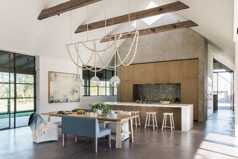LH11 Pendant by Lounghouse Lighting