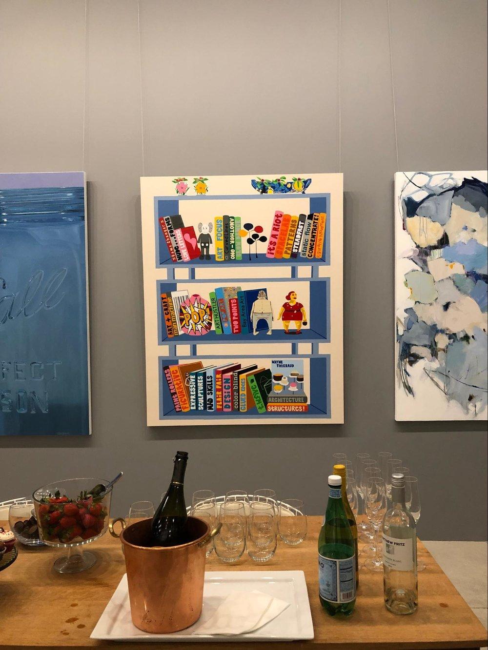 Gallery:  Simon Breitbard Fine Arts