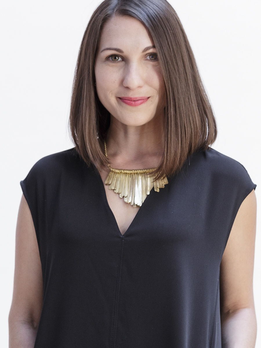Ana Corcran - Chief Operations Officer