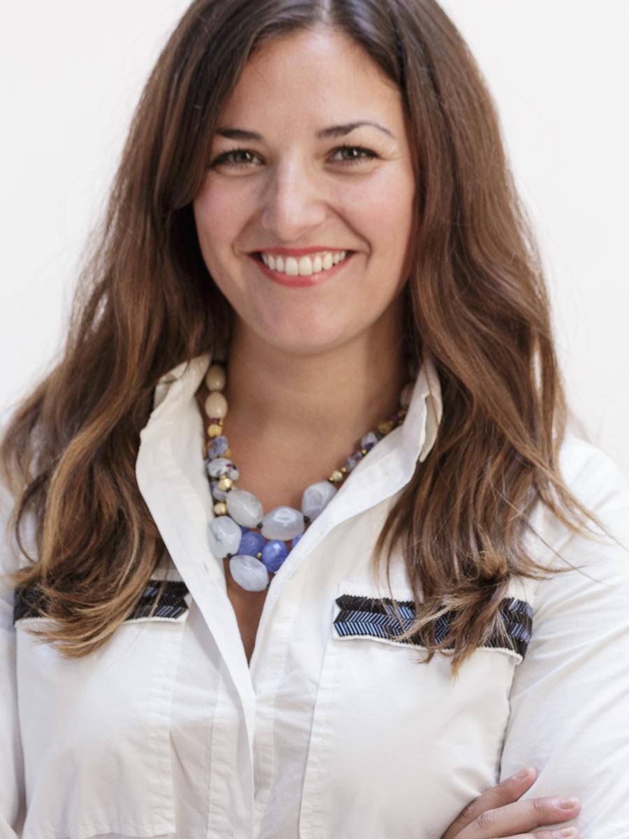 Gabriella Coyne - Design Director