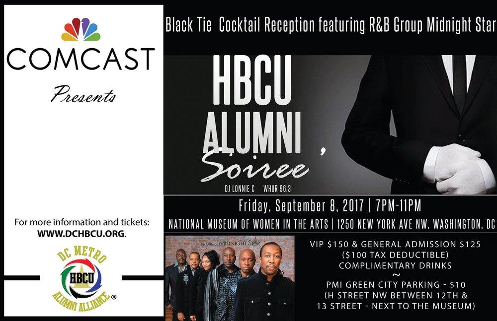 DC Metro HBCU Alumni Alliance