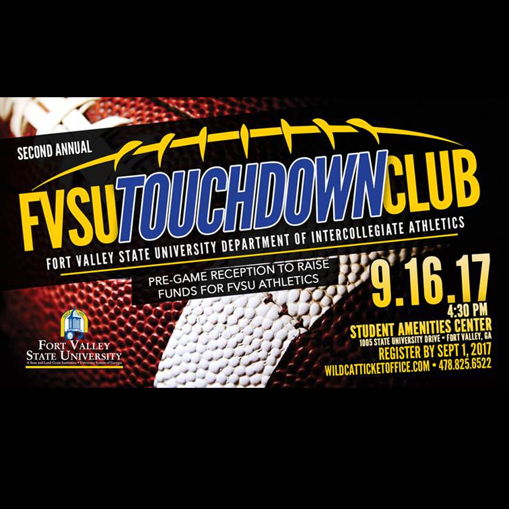 FVSU DC Touchdown Club