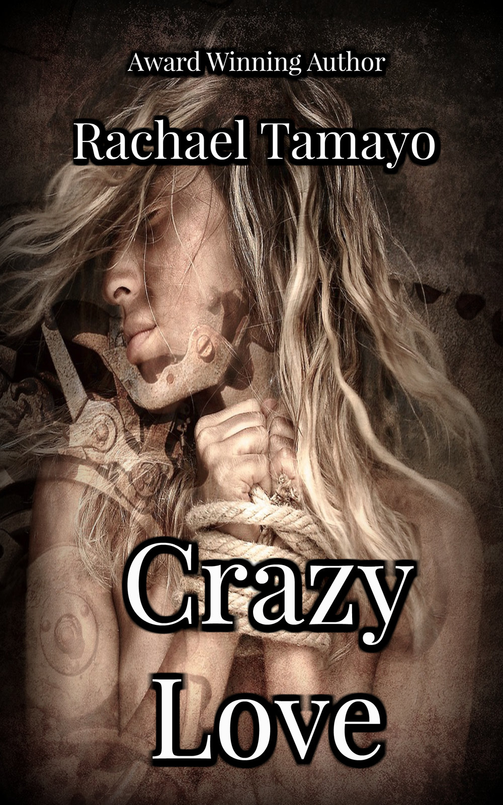 MULTI AWARD WINNING THRILLER-Crazy Love - I love Emily. I know she loves me too, she just needs me to show her. One day, we will be together forever, I'll make sure of that. She's only with this guy she's been hanging around with to test me, see if I'll stand true. Emily wants me to fight for her, to see if I can win her. Of course, I will. Once she sees how I've been caring for her, all the plans I've made, the lengths I've gone to in order to be with her, she will be so proud of me. If only she would stop pretending so I could stop hiding in her attic.Reach deep into the mind of mentally ill millionaire, Noah Burell, as he turns Emily's world upside down. His Deranged love just might be her undoing.