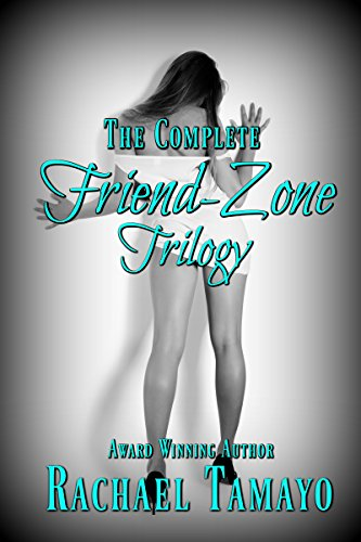 The Friend-Zone Trilogy - Claim Me, Reach for me, Chase me.Follow these six friends as they realize their friendship is a lot deeper and hotter than they anticipated.Available as a complete set, or individual. Coming soon to Audible.