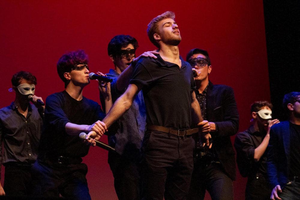 SoJam 2018  — The Carolina Theatre, Durham, NC. Photo by Rachel Chalhoub