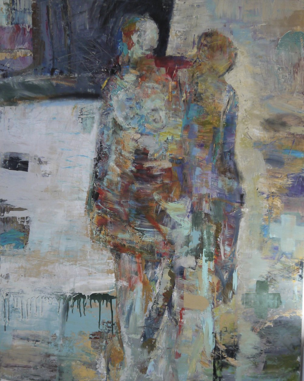 "48"" x 60"" (25) R SOLD"