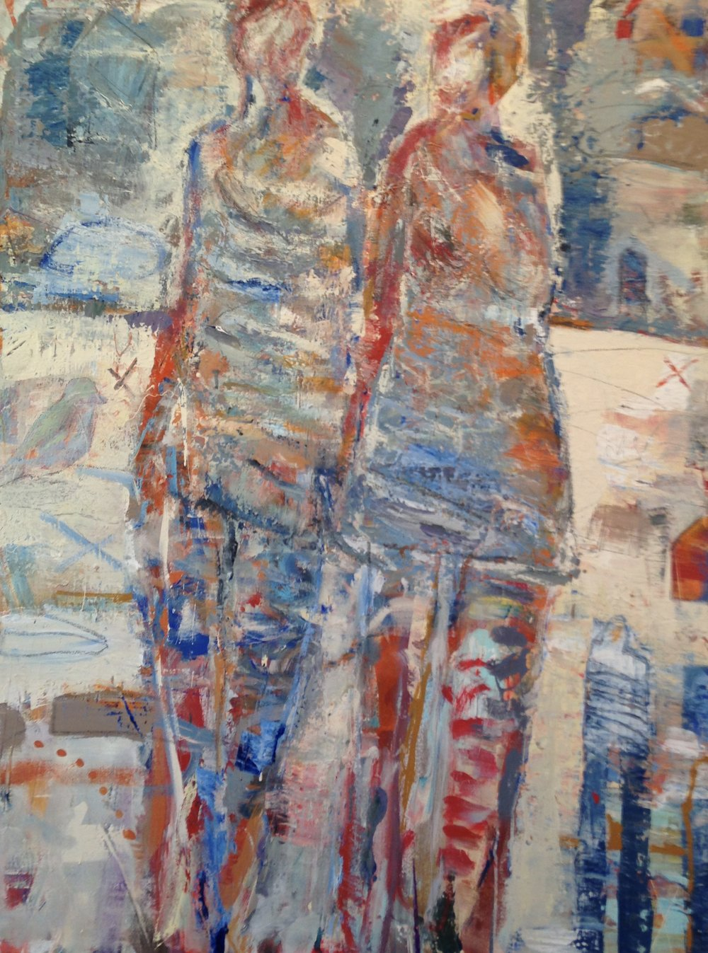"36"" x 48"" (21) SOLD"