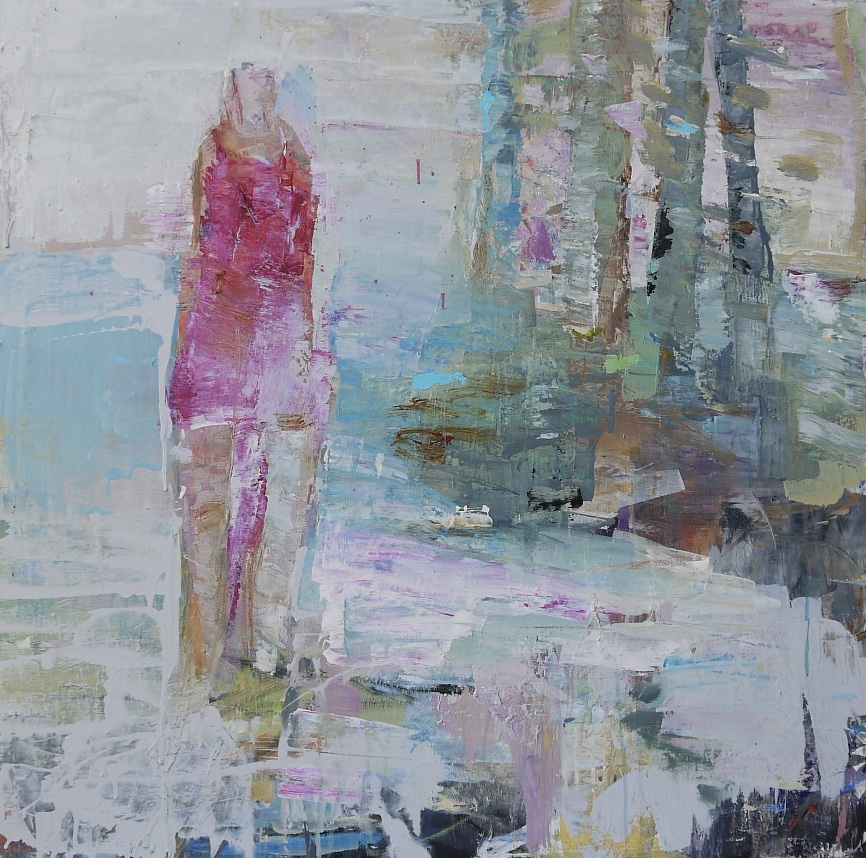 """40"""" x 40"""" (3) S sold"""