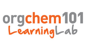 Coming soon: orgchem101.com. This site will house three learning modules to support students' learning.