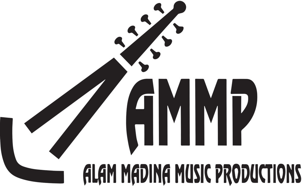ALAM MADINA MUSIC PRODUCTIONS