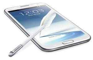 Galaxy Note 2 Screen?