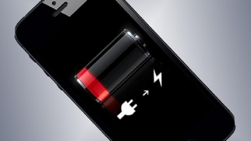 IOS 10 Battery Drain