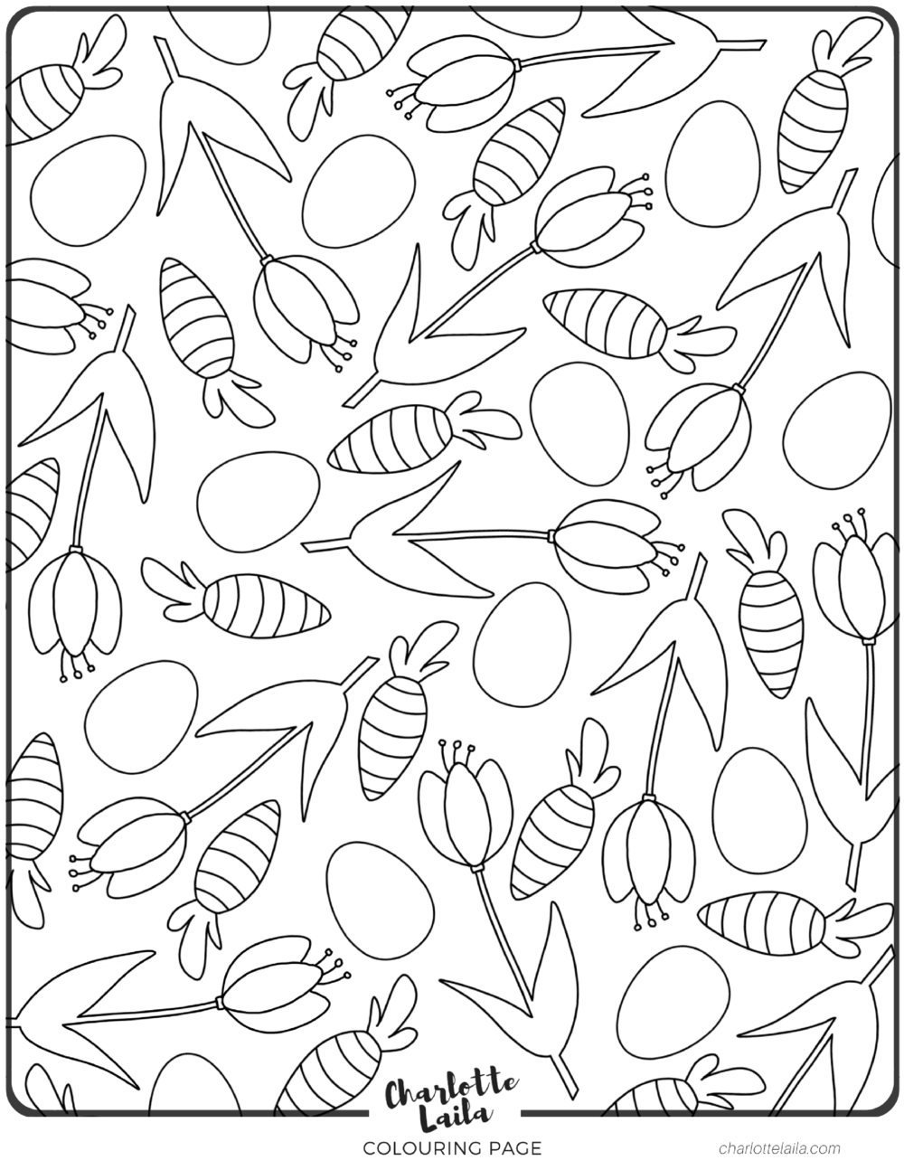 Charlotte Laila Easter Colouring Page.png