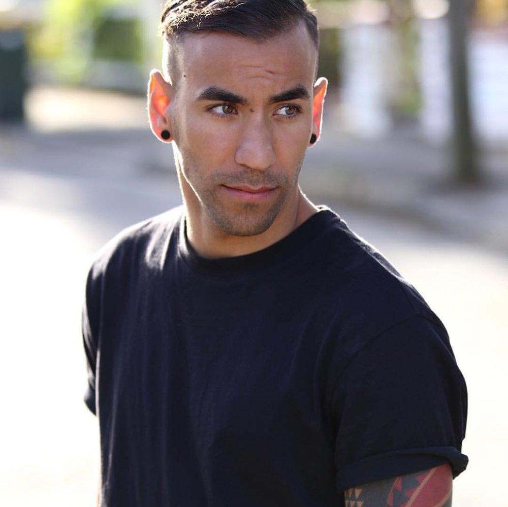 Michael Marmolejos   Creative Director