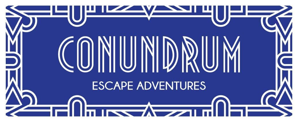 Conundrum Escape Adventures - Unique Escape Rooms in Dallas Fort Worth