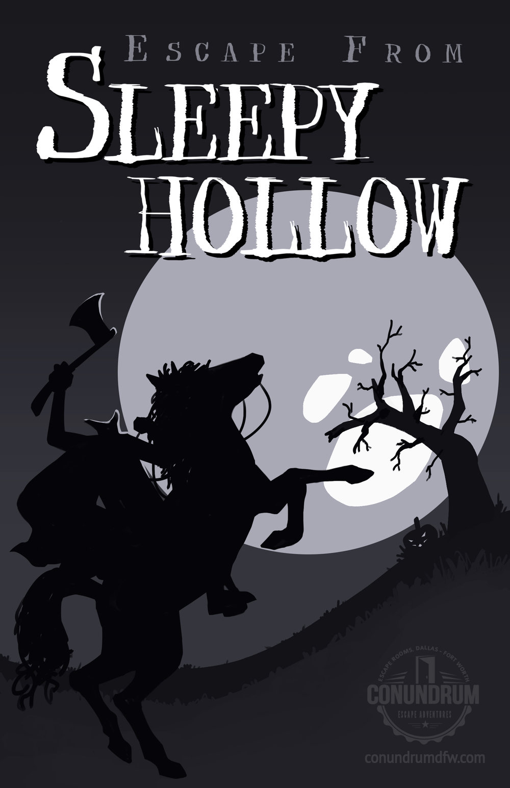 Escape from Sleepy Hollow