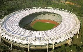 The Rome Stadio Olimpico