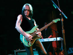 A Wizard. A True Star, Todd Rundgren