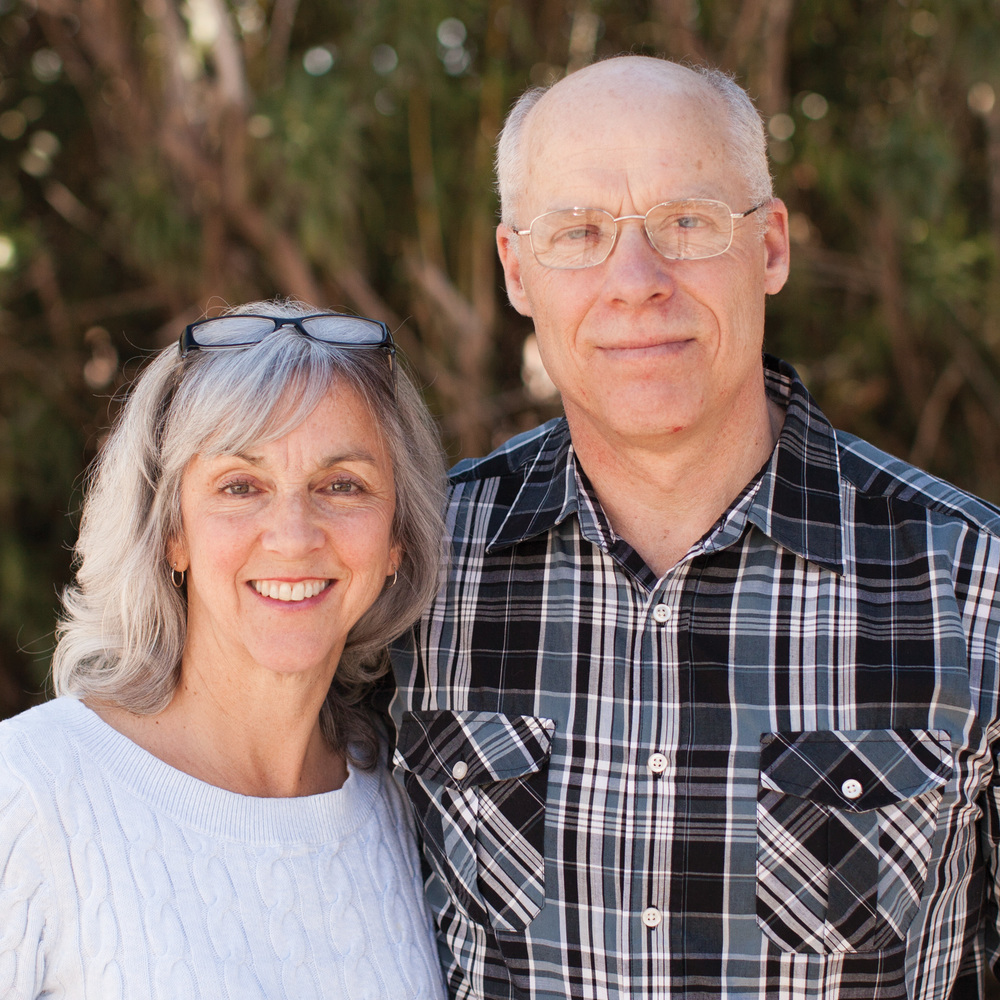 Dr. John & Tessa Gillespie