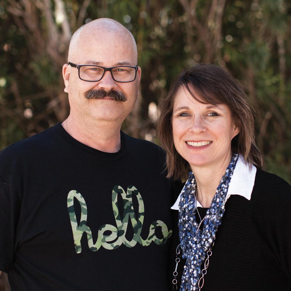 Tim & Carol Denny