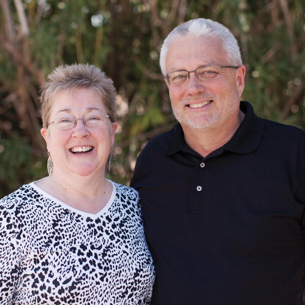 Doug & Abby Vinez