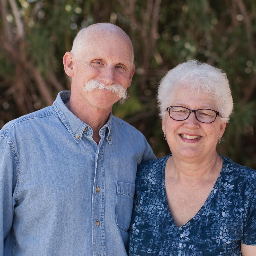 Craig & Kathryn Weaver