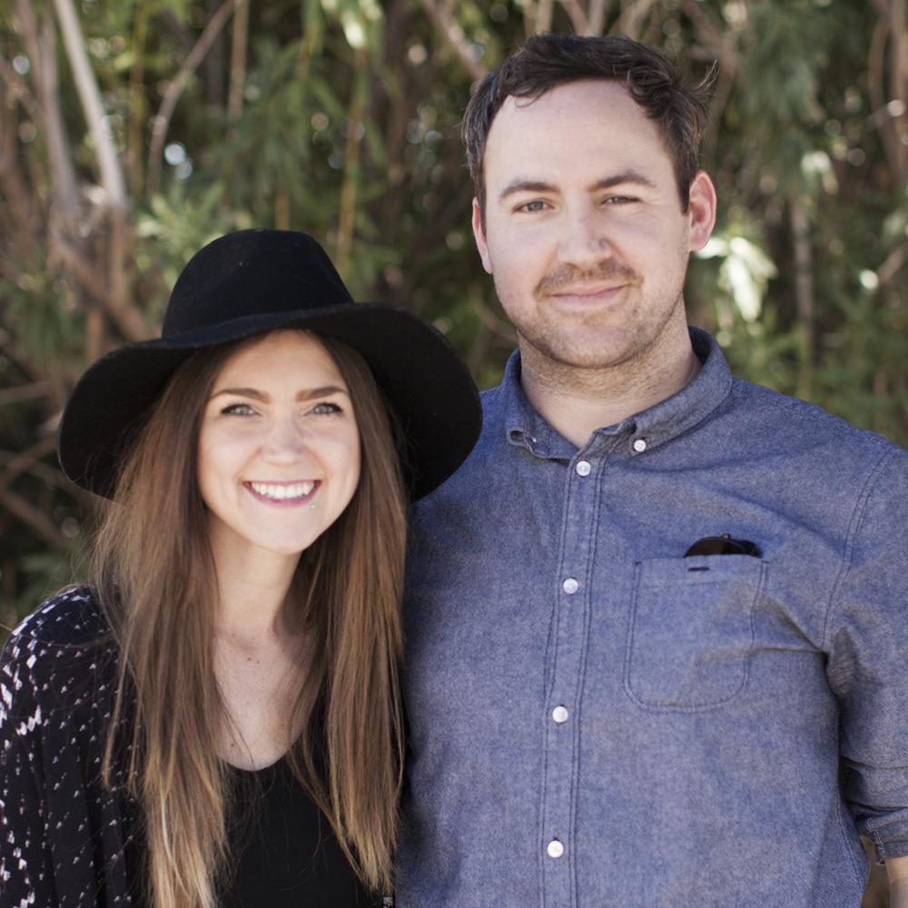 Tyler & Sarah Hanns
