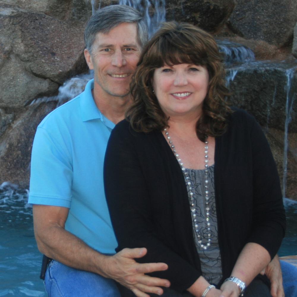 Dale & Theresa Crull