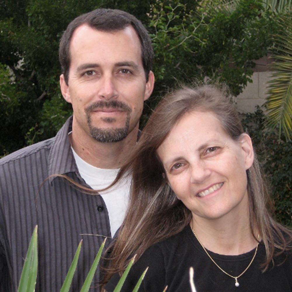 Mark & Henriette Du Bord