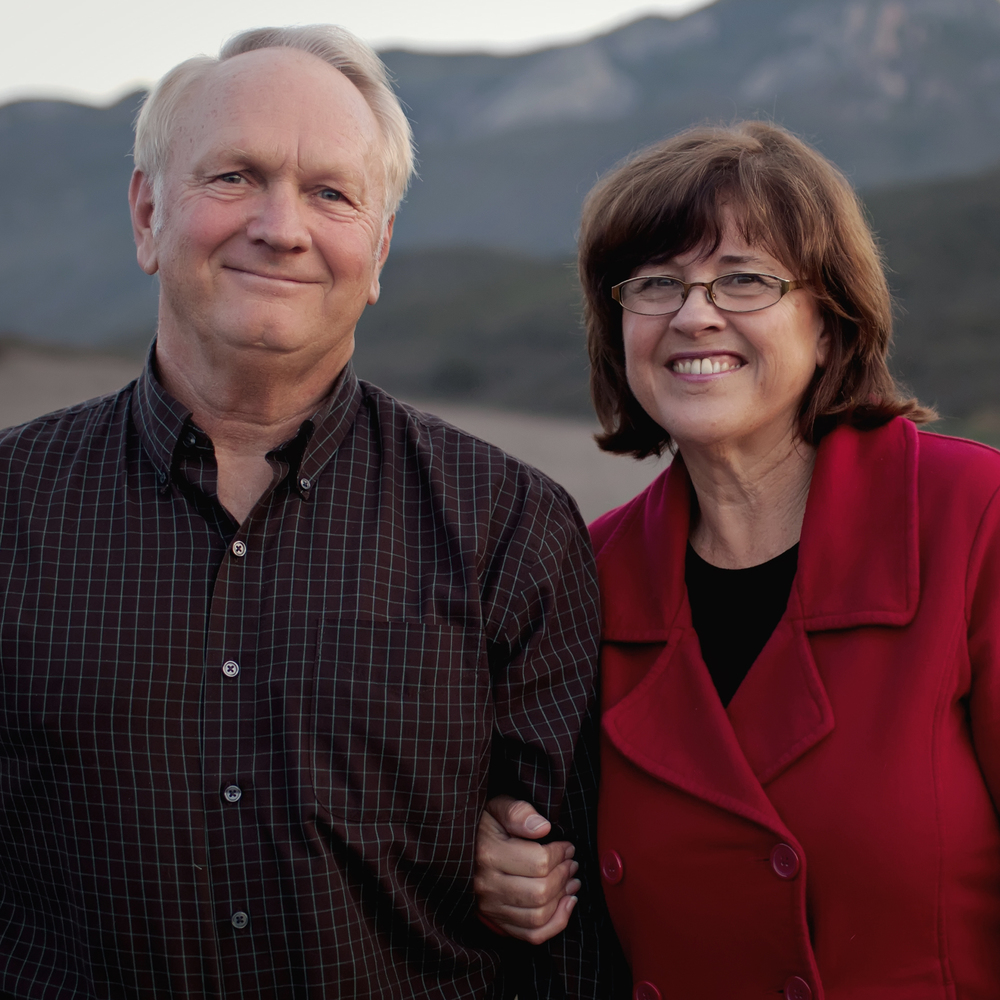 Steve & Connie Larson