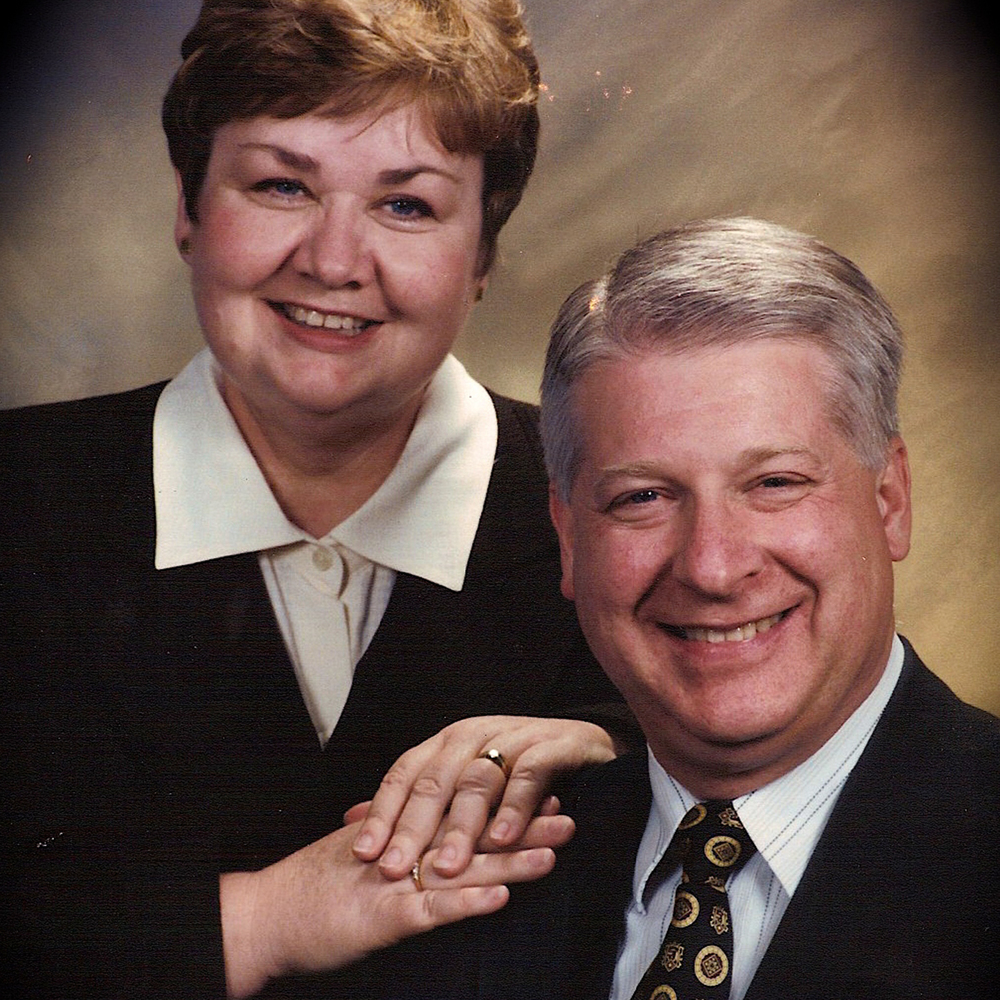 Jerry & Janet Pryor