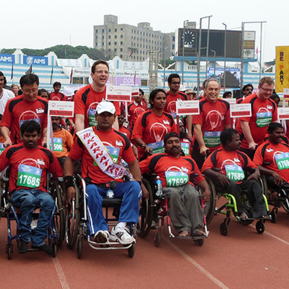 ProVision Asia 10K Race