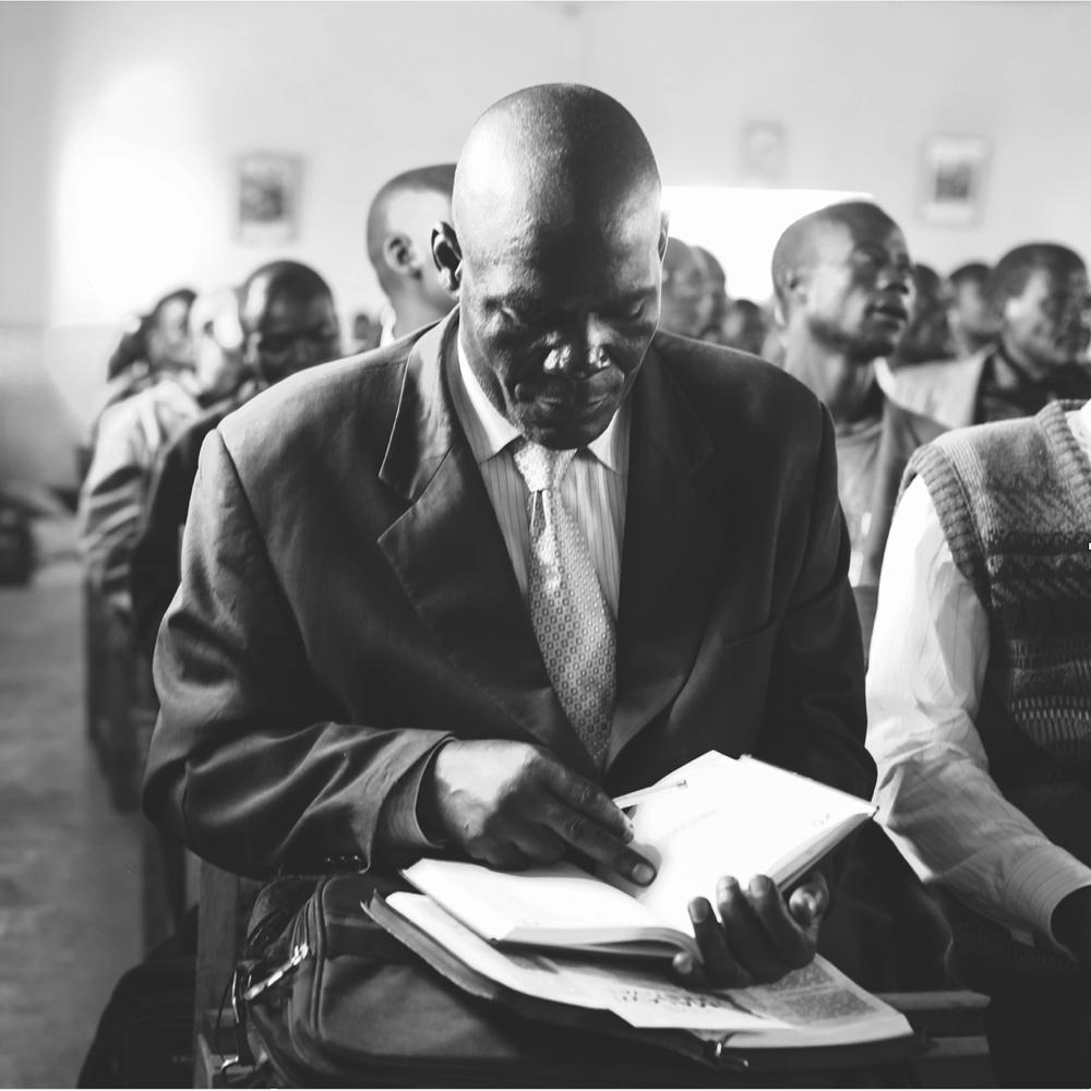 Kauma Village Training Project - Malawi