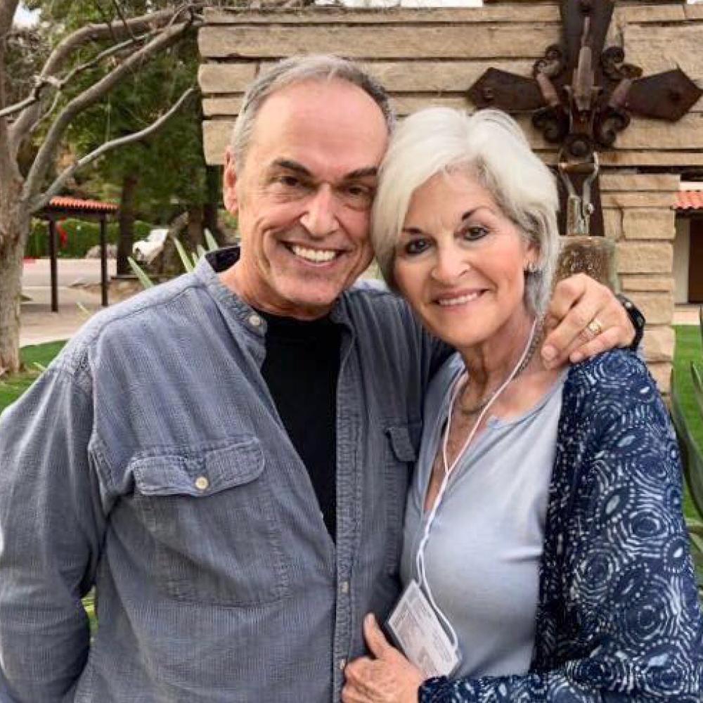 Dr. Chip & Jean Kingery