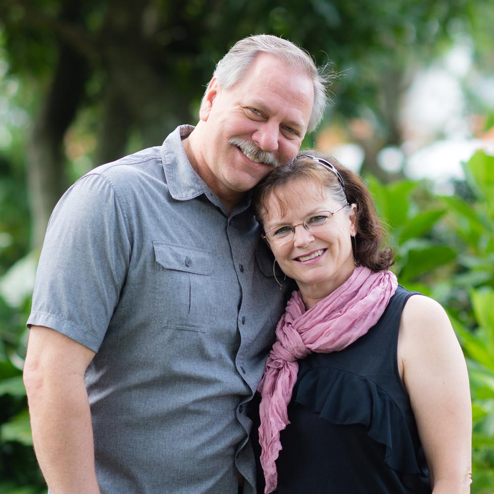 Don & Paula Wagner