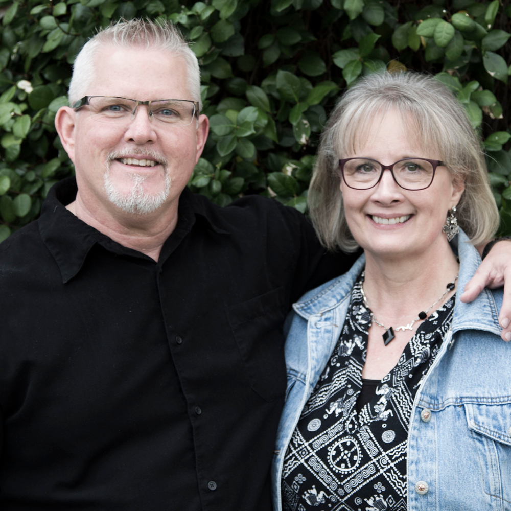 Dr. Jim & Teri Baugh