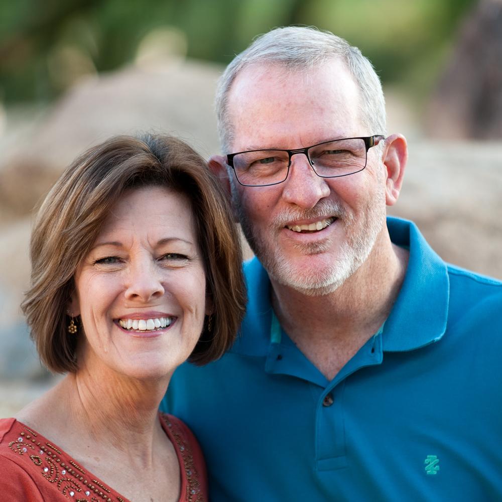 John & Beth Lasley