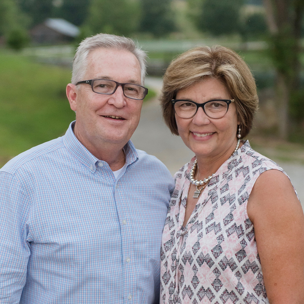 Everett & Beth Douglas
