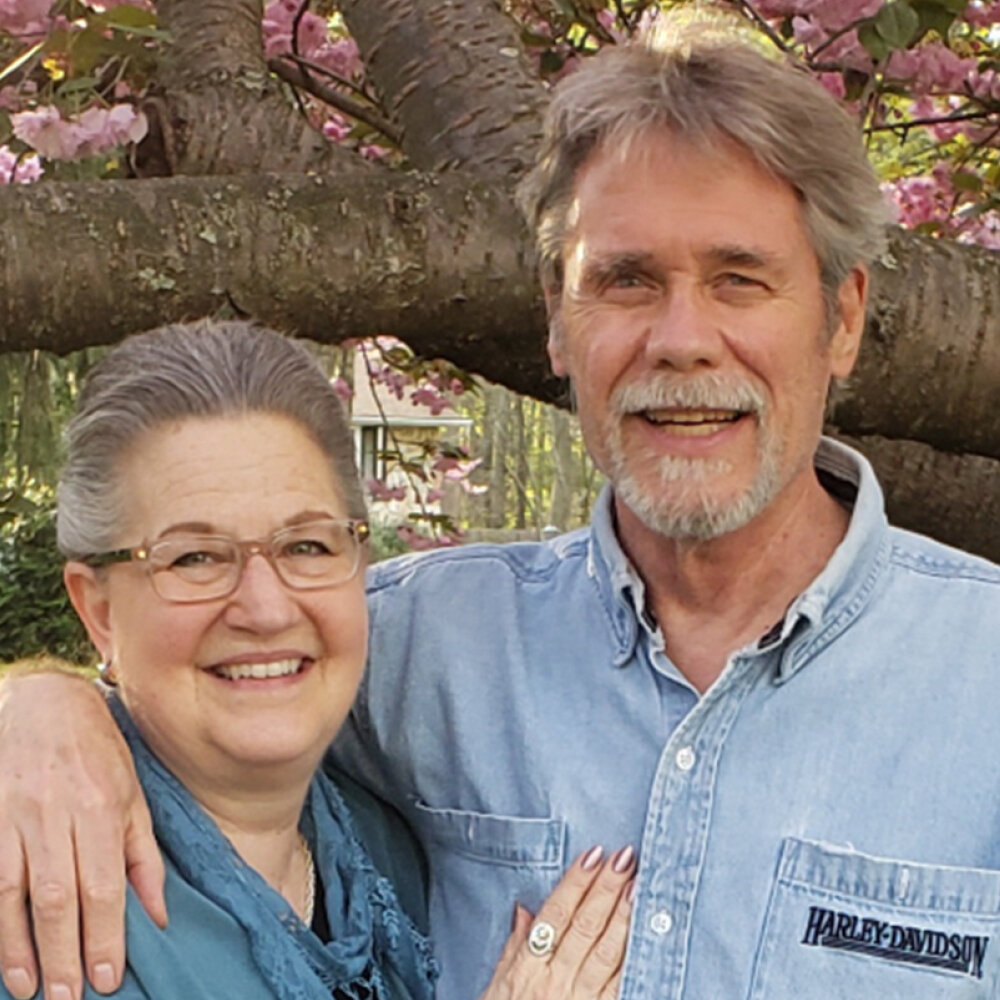 Tom & Marsha Walsh