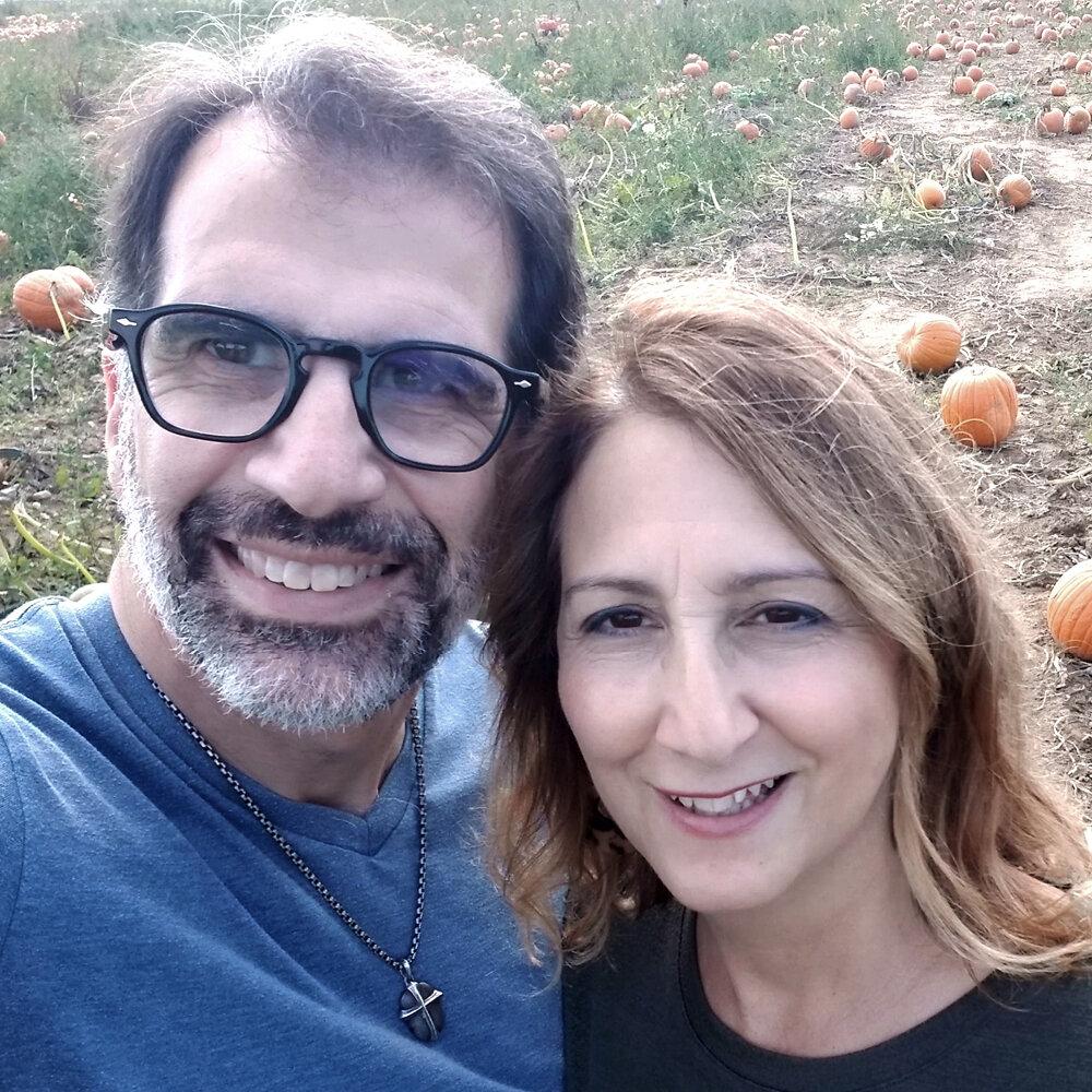 Dr. John & Caryn Amandola