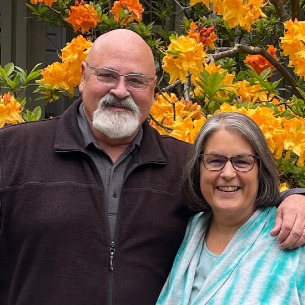 Carl & Patsy Green